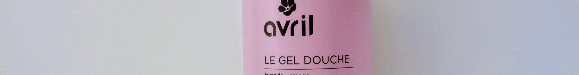Avril – Gel douche bio (Infusion de lavande fruitée) (500ml)