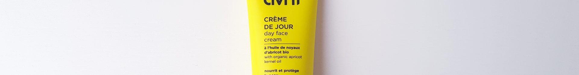 Avril – Crème jour bio (peaux sèches et sensibles)