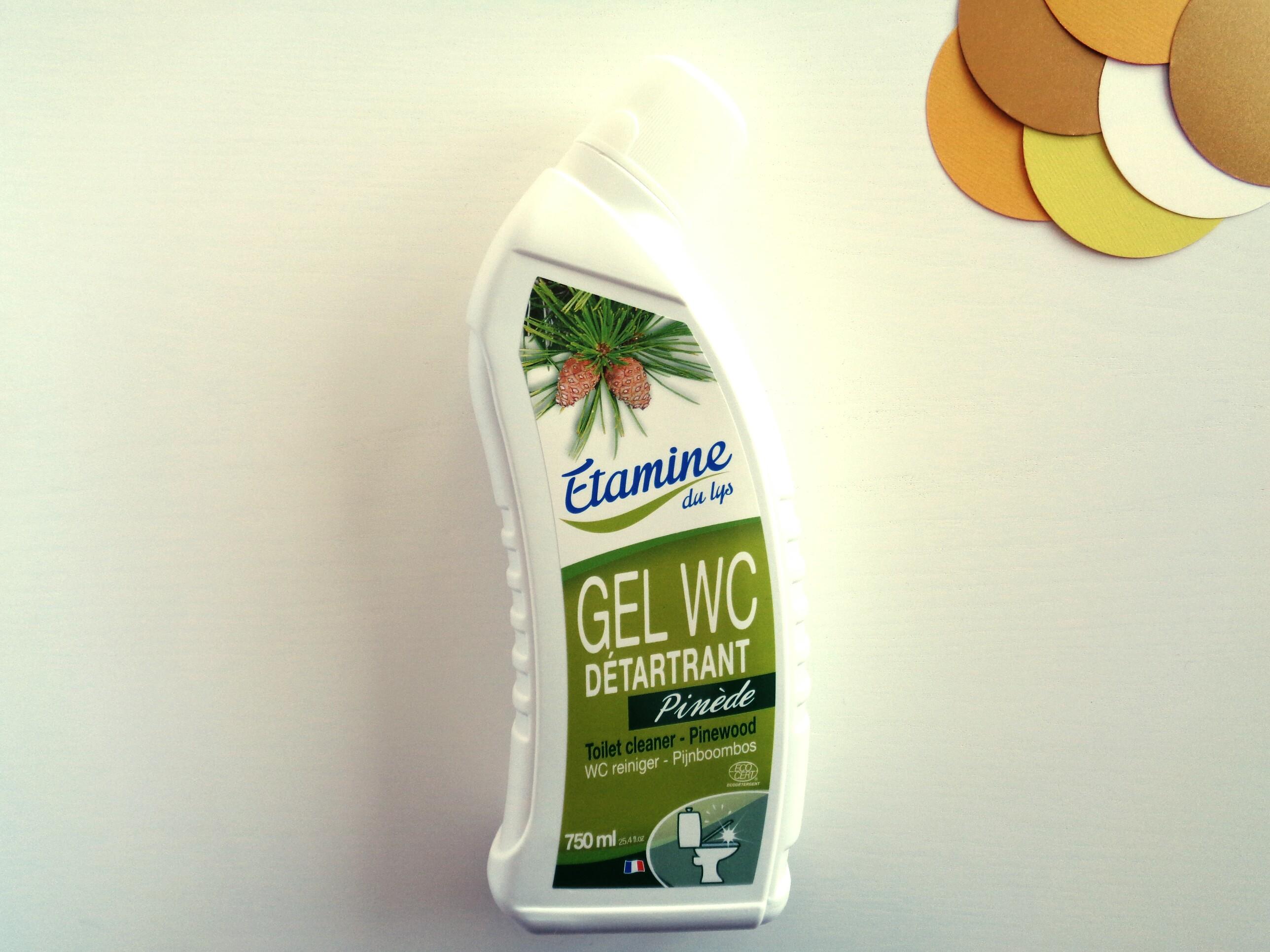 Etamine du Lys – Gel WC pinède (750ml)
