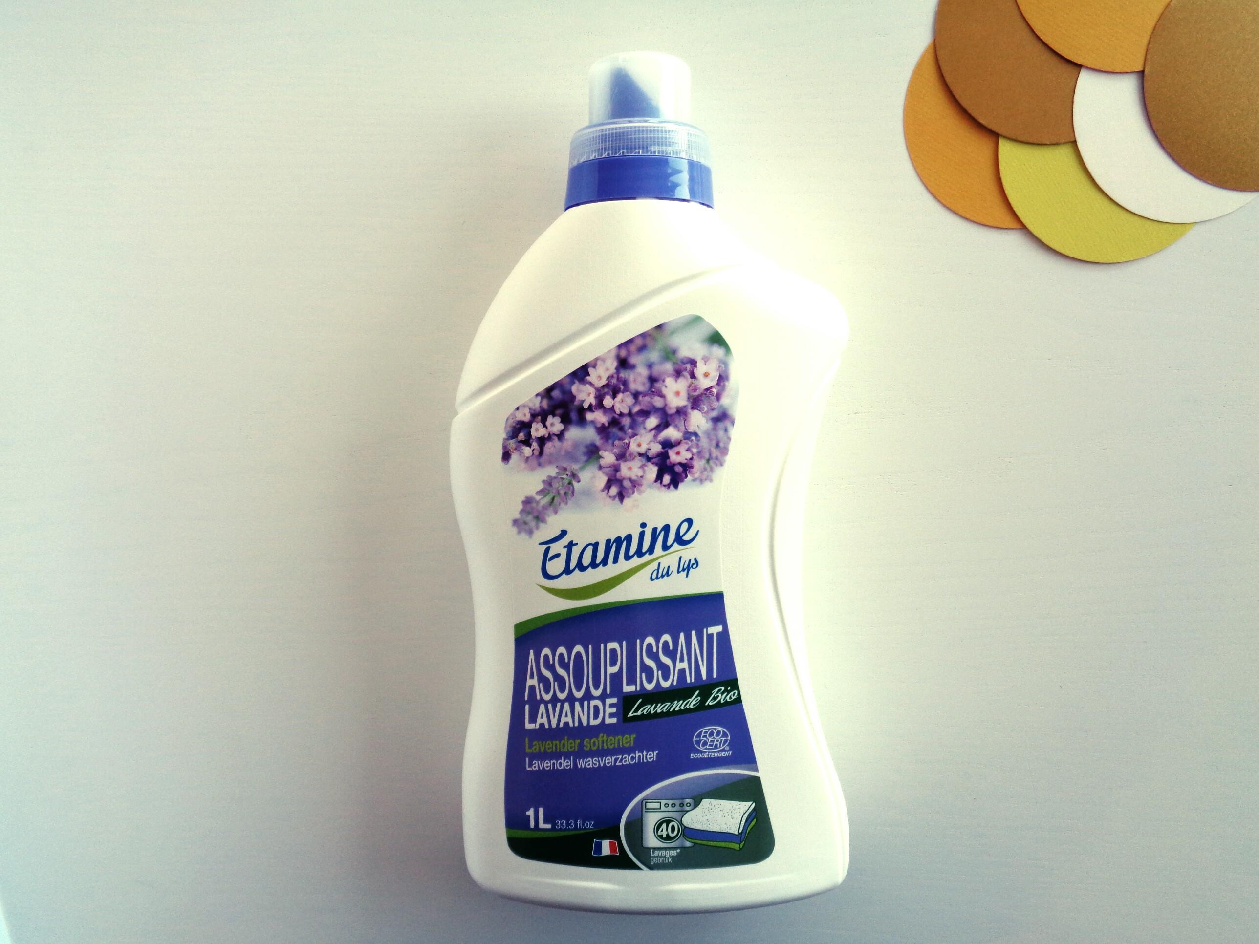 Etamine du Lys – Assouplissant lavande (1L)