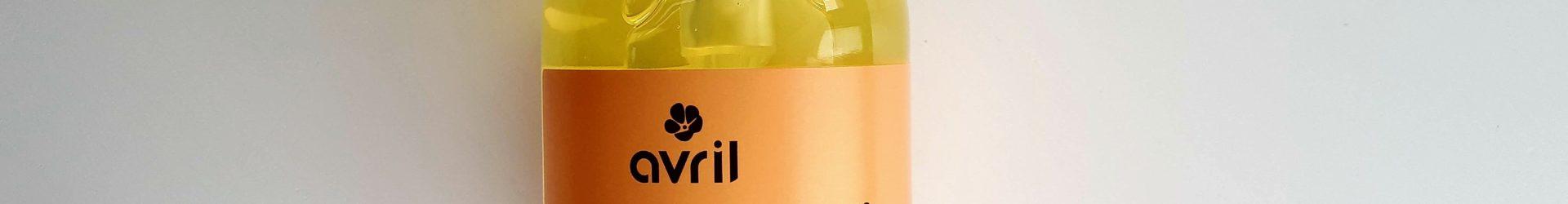 Savon liquide mains Fraîcheur d'agrumes certifié bio (300 ml)