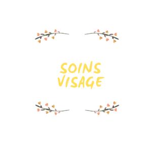 Soins Visage